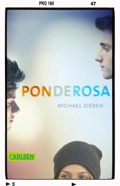 Ponderosa (eBook, ePUB) - Sieben, Michael