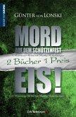 Mord auf dem Schützenfest & Eis! (eBook, PDF)