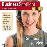 Business-Englisch lernen Audio - Kundenservice (MP3-Download)