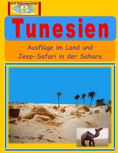 Tunesien (eBook, ePUB)