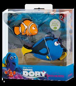 Findet Dorie Geschenk-Set, 2 Spielfiguren