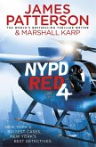 NYPD Red 4 (eBook, ePUB)