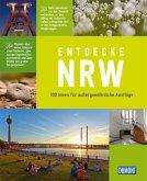 DuMont Bildband Entdecke NRW