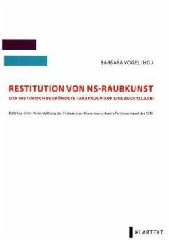 Restitution von NS-Raubkunst
