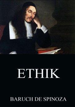 Ethik - Spinoza, Benedictus (Baruch) de