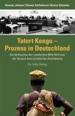 Tatort Kongo - Prozess in Deutschland