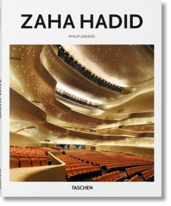 Zaha Hadid - Jodidio, Philip