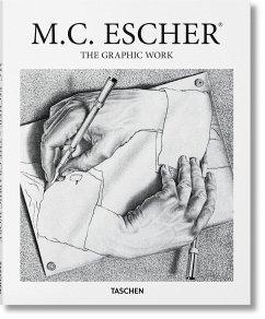 M. C. Escher. Grafik und Zeichnungen - Escher, Maurits C.