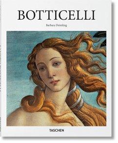Botticelli - Deimling, Barbara