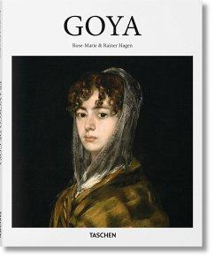 Goya - Hagen, Rainer & Rose-Marie;Hagen, Rainer;Hagen, Rose-Marie