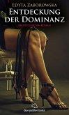 Entdeckung der Dominanz   Erotischer SM-Roman (eBook, ePUB)