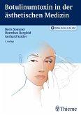 Botulinumtoxin in der ästhetischen Medizin (eBook, ePUB)