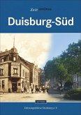 Zeitsprünge Duisburg-Süd (Mängelexemplar)