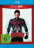 Ant-Man - 2 Disc Bluray