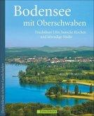 Bodensee und Oberschwaben (Mängelexemplar)