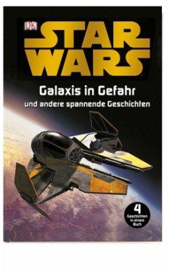 Star Wars - Galaxis in Gefahr (Mängelexemplar) - Buller, Laura