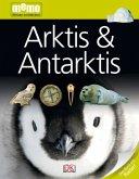 Arktis und Antarktis / memo - Wissen entdecken Bd.67 (Mängelexemplar)