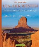 USA - Der Westen (Mängelexemplar)