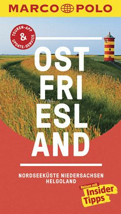 MARCO POLO Reiseführer Ostfriesland