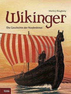 Wikinger - Dougherty, Martin J.