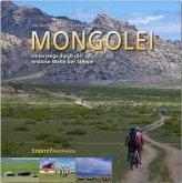 Mongolei - Unterwegs durch die endlose Weite der Steppe