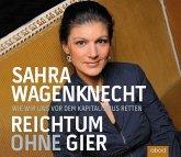 Reichtum ohne Gier, Audio-CD