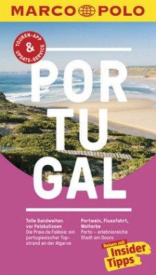 MARCO POLO Reiseführer Portugal - Drouve, Andreas