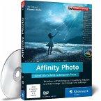 Affinity Photo, 1 DVD-ROM