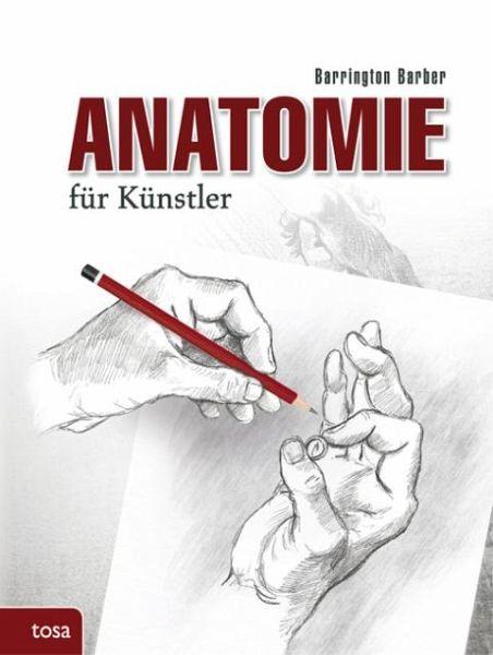 Anatomie für Künstler - Buch - bücher.de