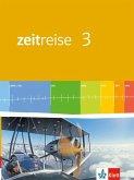 Zeitreise 3. Neue Ausgabe für Rheinland-Pfalz, Saarland. Schülerbuch