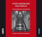 Stasi-Gefängnis Bautzen II, 1 Audio-CD