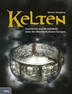 Kelten - Dougherty, Martin J.