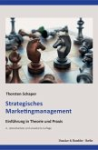 Strategisches Marketingmanagement
