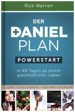 Der Daniel-Plan (PowerStart) - Warren, Rick