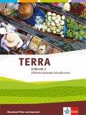 TERRA Erdkunde Klasse 7/8 für Rheinland-Pfalz und Saarland. Ausgabe für Realschulen und Differenzierende Schularten. Schülerbuch