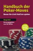 Handbuch der Poker-Moves (eBook, ePUB)