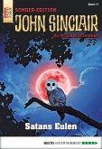 Satans Eulen / John Sinclair Sonder-Edition Bd.17 (eBook, ePUB)