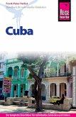 Reise Know-How Cuba: Reiseführer für individuelles Entdecken (eBook, PDF)