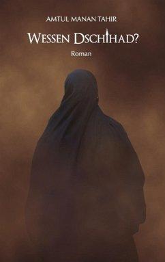 Wessen Dschihad? (eBook, ePUB)