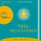 Mini-Meditationen (MP3-Download)