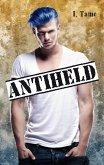 Antiheld (eBook, ePUB)