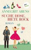 Suche Hose, biete Rock (eBook, ePUB)