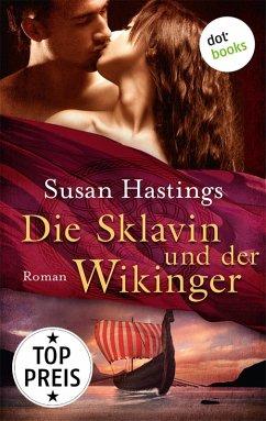 Die Sklavin und der Wikinger (eBook, ePUB)