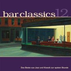 Bar Classics 12 - Diverse