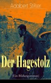 Der Hagestolz (Ein Bildungsroman) (eBook, ePUB)