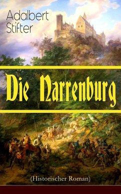 9788026847151 - Adalbert Stifter: Die Narrenburg (Historischer Roman) - Vollständige Ausgabe (eBook, ePUB) - Kniha