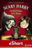 Fledermaus frei Haus / Scary Harry Sonderband (eBook, ePUB)