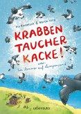 Krabbentaucherkacke (eBook, ePUB)