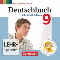 9. Schuljahr, Übungs-CD-ROM zum Arbeitsheft / D...