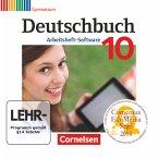 Deutschbuch Gymnasium - Zu Allgemeine Ausgabe - Hessen, Niedersachsen, Nordrhein-Westfalen, Rheinland-Pfalz - 10. Schuljahr